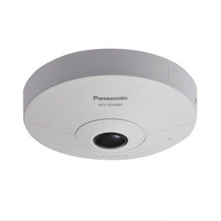กล้องวงจรปิด CCTV IP Camera รุ่น WV-SFN480