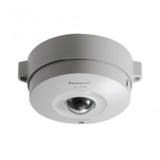 กล้องวงจรปิด CCTV IP Camera รุ่น WV-SW458