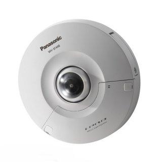 กล้องวงจรปิด CCTV IP Camera รุ่น WV-SF448E