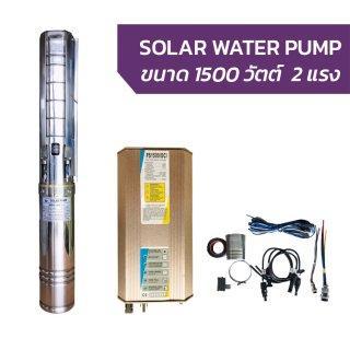 4PSS8-7water pump 1500W
