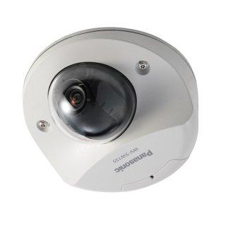 กล้องวงจรปิด CCTV IP Camera รุ่น WV-SW155MA