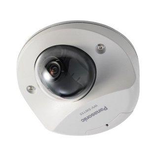 กล้องวงจรปิด CCTV IP Camera รุ่น WV-SW155