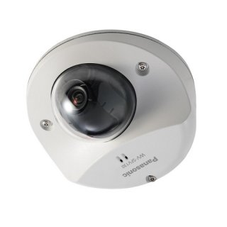 กล้องวงจรปิด CCTV IP Camera รุ่น WV-SFV130M