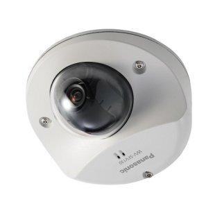 กล้องวงจรปิด CCTV IP Camera รุ่น WV-SFV130