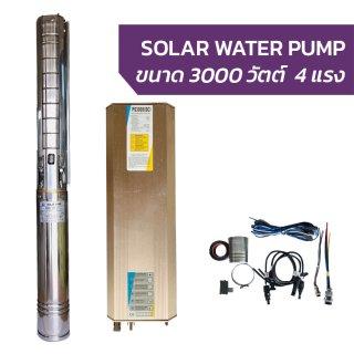 4PSS14-7 water pump 3000W