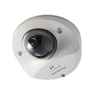 กล้องวงจรปิด CCTV IP Camera รุ่น WV-SFV110