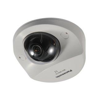 กล้องวงจรปิด CCTV IP Camera รุ่น WV-SFN110