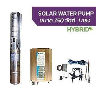 4PSS14-3water pump 750W