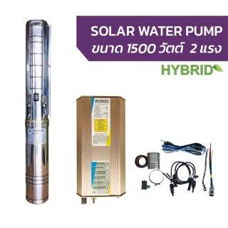 4PSS14-4H  water pump 1500W