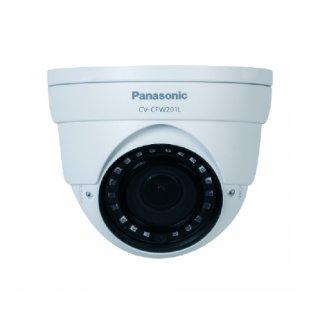 กล้องวงจรปิด CCTV IP Camera รุ่น CV-CFW201L