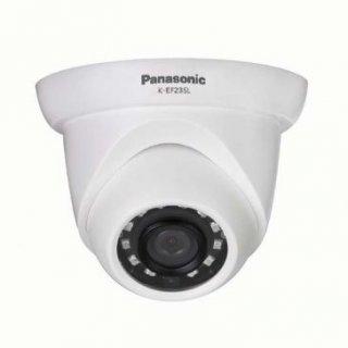 กล้องวงจรปิด CCTV IP Camera รุ่น K-EF235L03E