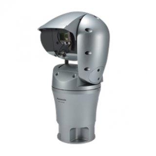 กล้องวงจรปิด CCTV IP Camera รุ่น WV-SUD6FRL1