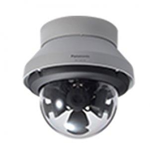 กล้องวงจรปิด iA Multi-Sensor Camera รุ่น WV-X8570N