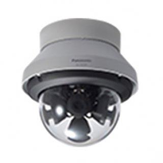 กล้องวงจรปิด iA Multi-Sensor Camera รุ่น WV-S8530N