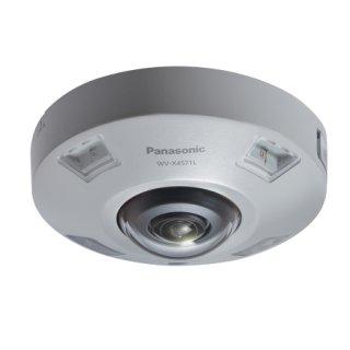 กล้องวงจรปิด Outdoor Dome Network รุ่น WV-X4571L