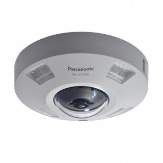 กล้องวงจรปิด Outdoor Dome Network รุ่น WV-S4550L