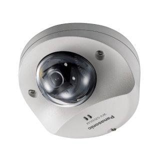 กล้องวงจรปิด CCTV IP Camera รุ่น WV-S3532LM