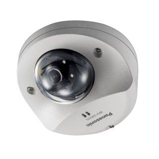 กล้องวงจรปิด CCTV IP Camera รุ่น WV-S3531L