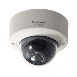 กล้องวงจรปิด CCTV IP Camera รุ่น WV-S2550L
