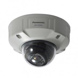 กล้องวงจรปิด CCTV IP Camera รุ่น WV-S2250L