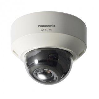 กล้องวงจรปิด CCTV IP Camera รุ่น WV-S2131L