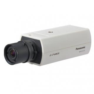 กล้องวงจรปิด IP Camera รุ่น WV-S1131 I-Pro Extreme