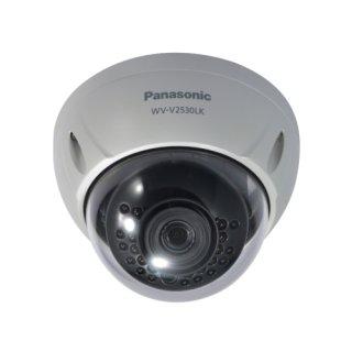 กล้องวงจรปิด CCTV IP Camera รุ่น WV-V2530LK