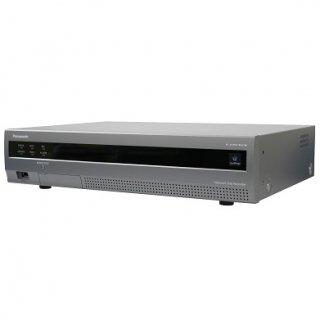 Panasonic Network Recorders รุ่น WJ-NV200K/G