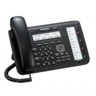 ตู้สาขาโทรศัพท์ PBX Terminals รุ่น KX-NT553X