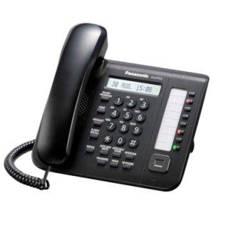 ตู้สาขาโทรศัพท์ PBX Terminals รุ่น KX-DT521X