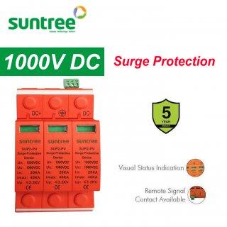 DC-Surge-1,000V Suntree