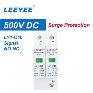 DC-Surge-500V-Signal