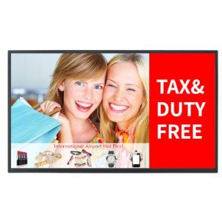 75 นิ้ว FULL HD LCD Display TH-75EF1W