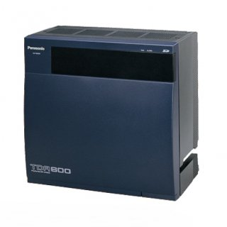 ตู้สาขาโทรศัพท์ PABX Panasonic รุ่น KX-TDA-600BX