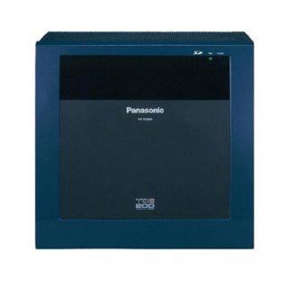 ตู้สาขาโทรศัพท์ PABX แบบ IP รุ่น KX-TDE200BX