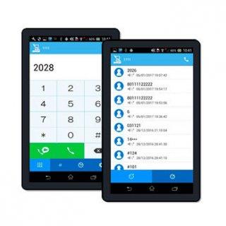 Panasonic Mobile Softphone รุ่น KX-UCMA001W
