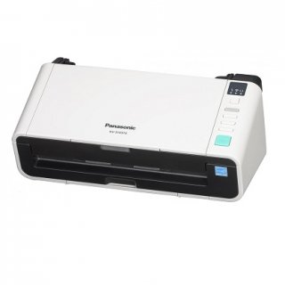 สแกนเนอร์ Panasonic ขนาด A4 รุ่น KV-S1037X-X