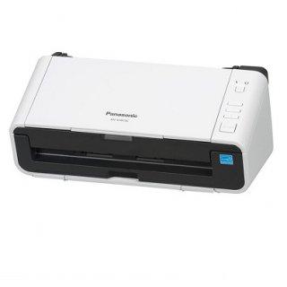 สแกนเนอร์ Panasonic ขนาด A4 รุ่น KV-S1015C-X