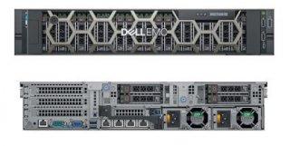 R740xd Server with 8TB HDDx15 รุ่น PV-R7815R