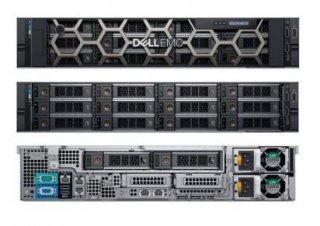 R540 Server with 8TB HDDx10 รุ่น PV-R5810R