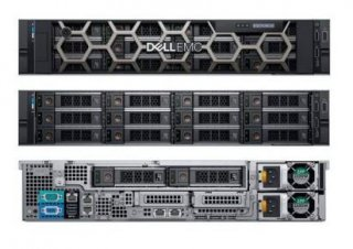 R540 Server No HDD for recording รุ่น PV-R5800S