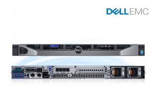 R330Server with HDD 12TB รุ่น PV-R3603S