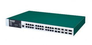 Core Switch Layer3 รุ่น PN36241E-TH