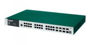 Core Switch Layer3 รุ่น PN36240E-TH