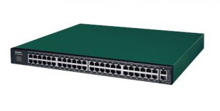 Switch-GA-AS48TPoE+ รุ่น PN25488-TH