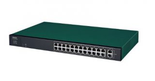 Switch-GA-AS48TPoE+ รุ่น PN25248-TH