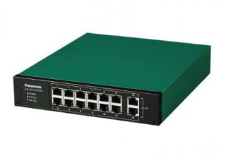 Switch-GA-AS12TPoE+ รุ่น PN25128-TH