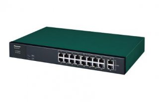 Switch-GA-AS16T รุ่น PN25161-TH