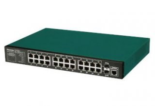 Switch-M24eGi รุ่น PN28240i-TH