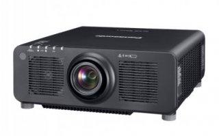 10 000lm, 1DLP, SSI with standard lens รุ่น PT-RC